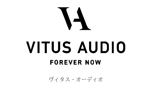 VITUS AUDIO